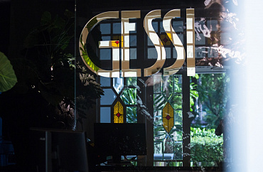 Gessi Opens First Asia Flagship Store in Singapore